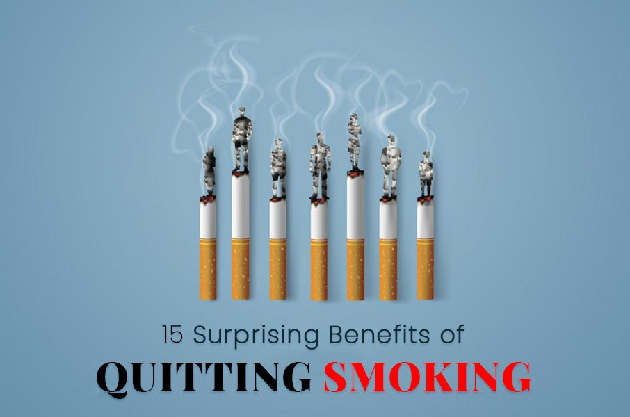 Quitting Smoking, Healthcare