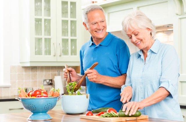 Effective Diet For Men