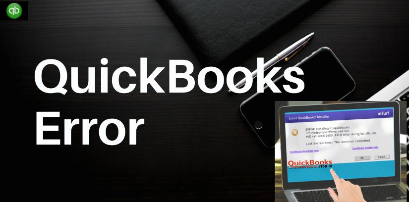 uickBooks restore Failed errors