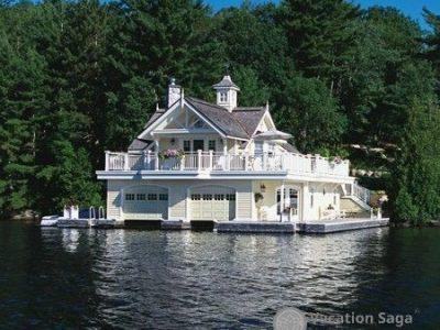 vacation rental villa