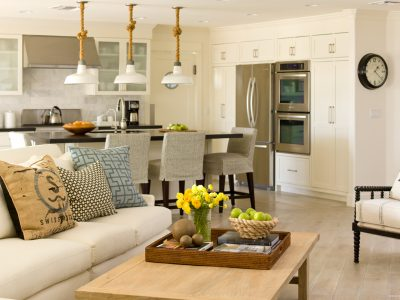 Tips to Decorate your New Home While shifting to a new house, there are a lot of things that have to be taken care of. You have to plan out everything thoroughly right from packing all your stuff to decorating your new home. If you have not moved into a new house before and do not have a lot of home decor ideas, this can prove to be quite a challenging task. Mentioned below are a few tips that will make decorating your new house interior design easy: 01 of 08 Keep your boxes organised Before getting started with decorating your new home, you have to ensure that all your boxes are orgaised properly. This has to be done prior to shifting. Make sure you segregate the items according to their use and store them in separate boxes. To easily understand the contents of a box, consider sticking labels on them. Hence, you do not have to go through all the boxes to find a particular item. As a result, you will save a lot of time and energy. 02 of 08 Start with cleaning the house Do not start opening the boxes right after moving in. Start with cleaning the entire house first. If you clean it after unpacking, your belongings might get dirty. Further, cleaning the house can be a hustle after placing your furniture. Also, it is recommended to clean your old home before leaving to ensure that you do not leave anything behind. 03 of 08 Take a survey of the new home Before you start decorating, take a moment and try to assess your home. Look around and try to imagine how it will look like after placing your furniture and other home decor items. Check the different parts of your new home and try to come up with different home decor ideas. You can be as creative as you want to be while designing your home. Ensure that it reflects your taste and preferences. 04 of 08 Use old furniture After shifting to a new home, it is not necessary to buy new furniture. Consider using the old ones in your new home design. This will save you from a lot of expenses. Further, you can mix the old pieces 